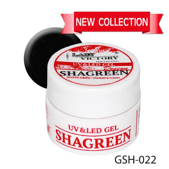 Сахарный гель для ногтей 5мл, Харьков GSH-(017-034)  022