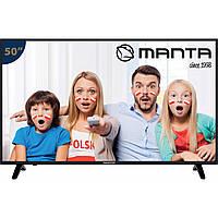 Телевизор Manta 50LUA28L, фото 1