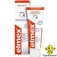 Зубна паста Elmex Anti caries проти карієсу (75мл)  - CM00421