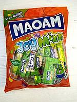Жевательные конфеты мікс Maoam Joy Mixx 400гр