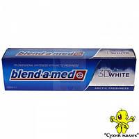 Зубна паста Blend-a-Med 3D Arctic 100мл  - CM00413