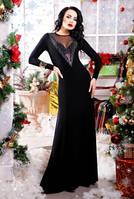Платье Аркадия LE-5532