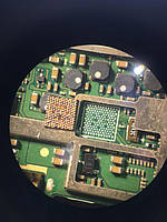 ЗАмена контроллера питания смартфона Sony