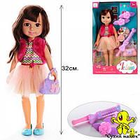 Лялька Jelena з аксесуарами, 32см.  - CM01520