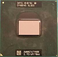 Процессор Intel Core 2 Duo T9800