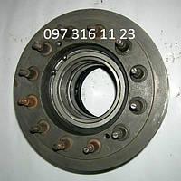 Шкив двигателя СМД-31 (8-ми ручейный)