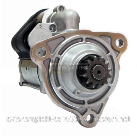 Стартер Krauf STB1380 (DAF 95 XF, CF 85, XF 105, XF 95) 5.5 кВт