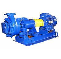 Насос K 100-80-160, K100-80-160 консольный центробежный для воды