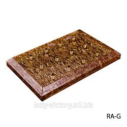 Подставка для насадок золотого цвета. RA-G
