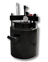 """Автоклав винтовой газовый """"Большой"""" на 32 пол-литровых банки или 20 литровых банок"""