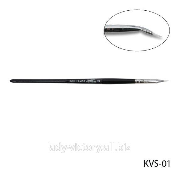 Искуственная кисть № 2. KVS-01