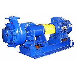 Насос K 100-65-200, K100-65-200 консольный центробежный для воды