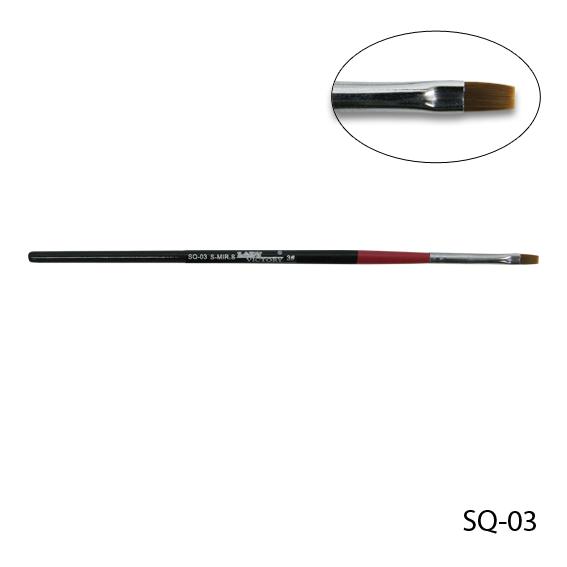 Кисточка для геля №3. SQ-03