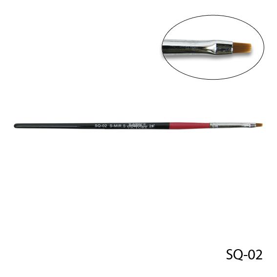 Кисточка для геля №2. SQ-02