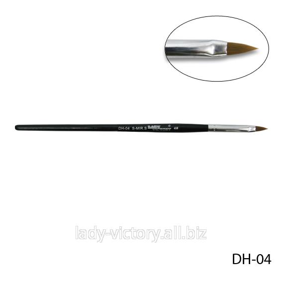 Кисть для акрила  DH-04