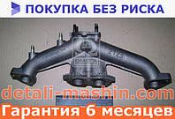 Коллектор выпускной ВАЗ 2123 Нива-Шевроле (пр-во АвтоВАЗ) 21230-100802400