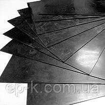 Техпластина ТМКЩ 10 500 мм х 500 мм, фото 2