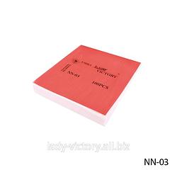 Косметическая салфетка. NN-03