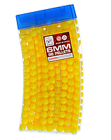 Патроны, шарики для детского оружия 500шт  (6мм)