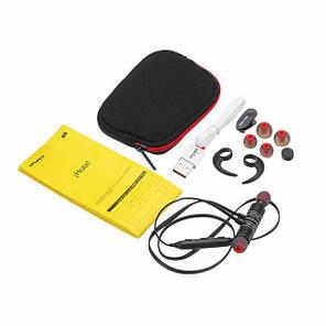 Беспроводные Bluetooth наушники Awei AK9 Black, фото 2