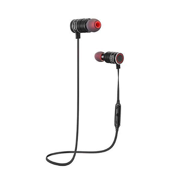 Бездротові Bluetooth-навушники Awei AK9 Black