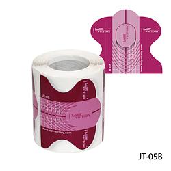 Універсальні одноразові форми. JT-05B