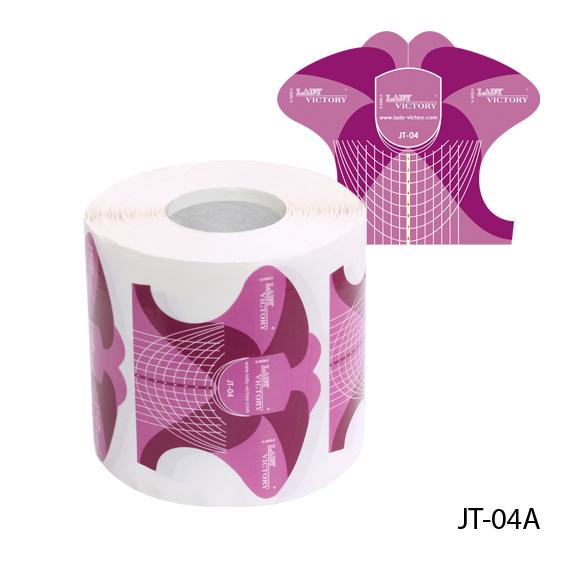 Универсальные одноразовые формы. JT-04A