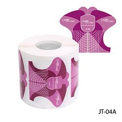 Універсальні одноразові форми. JT-04A