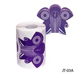 Універсальні одноразові форми. JT-03A