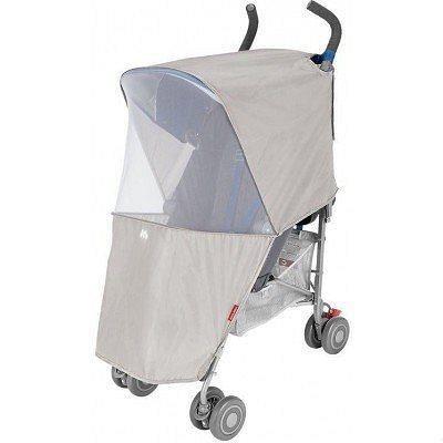 Универсальная москитная сетка для колясок Maclaren (AM1Y900352)