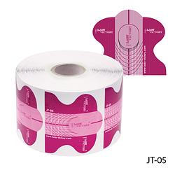 Універсальні одноразові форми. JT-05
