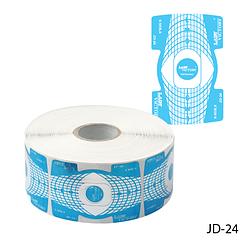Універсальні одноразові форми двосторонні. JD-24