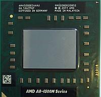 Процессор A8 4500M