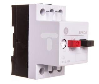 Автомат защиты двигателя General Electric SFKOC 0,25-0,4A, 120003