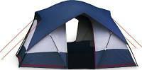 Палатка кемпинговая 4-местная дуговая Coleman1100, фото 1