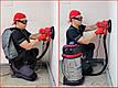 Шлифмашинка для стен Workman R7240, фото 9