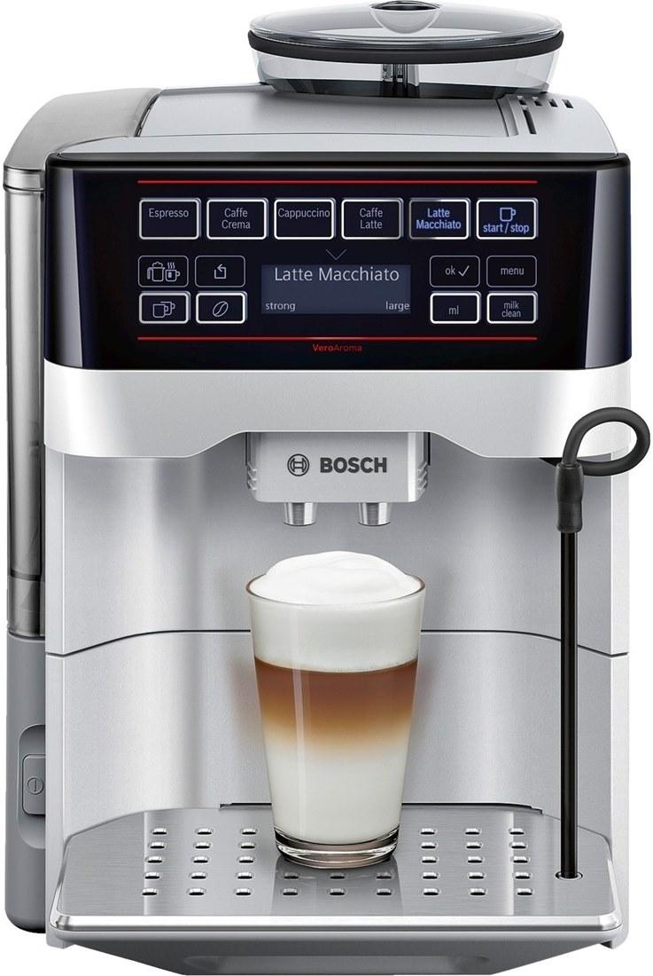 Кофемашина  Bosch TES60321RW