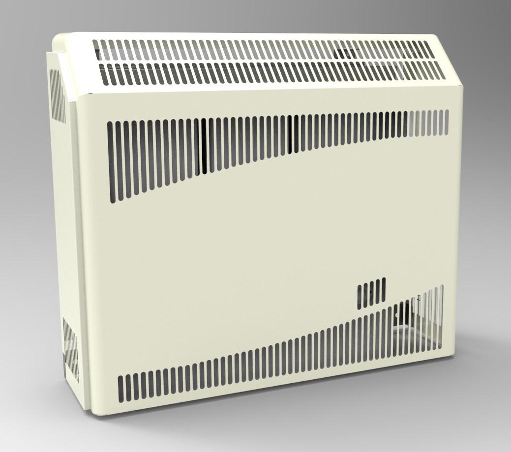 Газовый конвектор  АТЕМ КНС-2