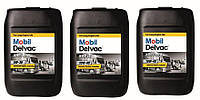 Масло моторное Mobil Delvac XHP ESP 10W-40 20 л