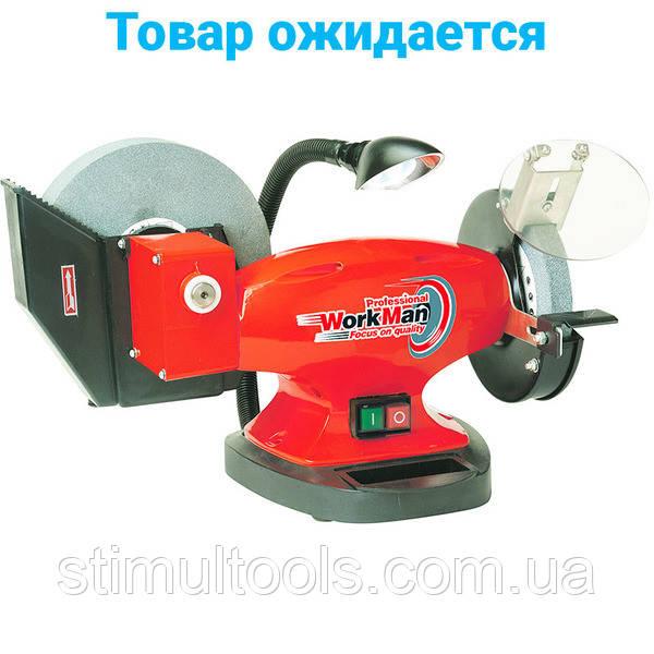 Угловое точило WorkMan RBG-150WG с мокрым камнем