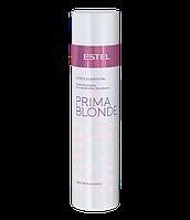 Estel professional Блеск-шампунь для светлых волос PRIMA BLONDE, 250 мл