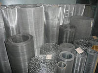 Сетка тканая металлическая