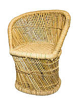 Кресло плетеное (90х69х62 см)