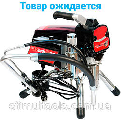 Безвоздушный окрасочный аппарат Workman R9301