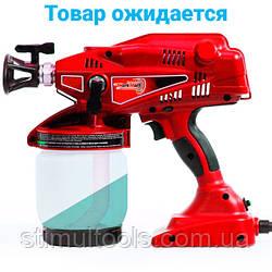 Электрический краскопульт Workman M9201