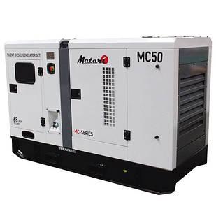 ⚡MATARI MC50 (53 кВт)
