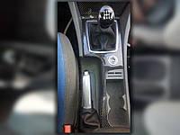 Чохол ручки кпп Ford Focus