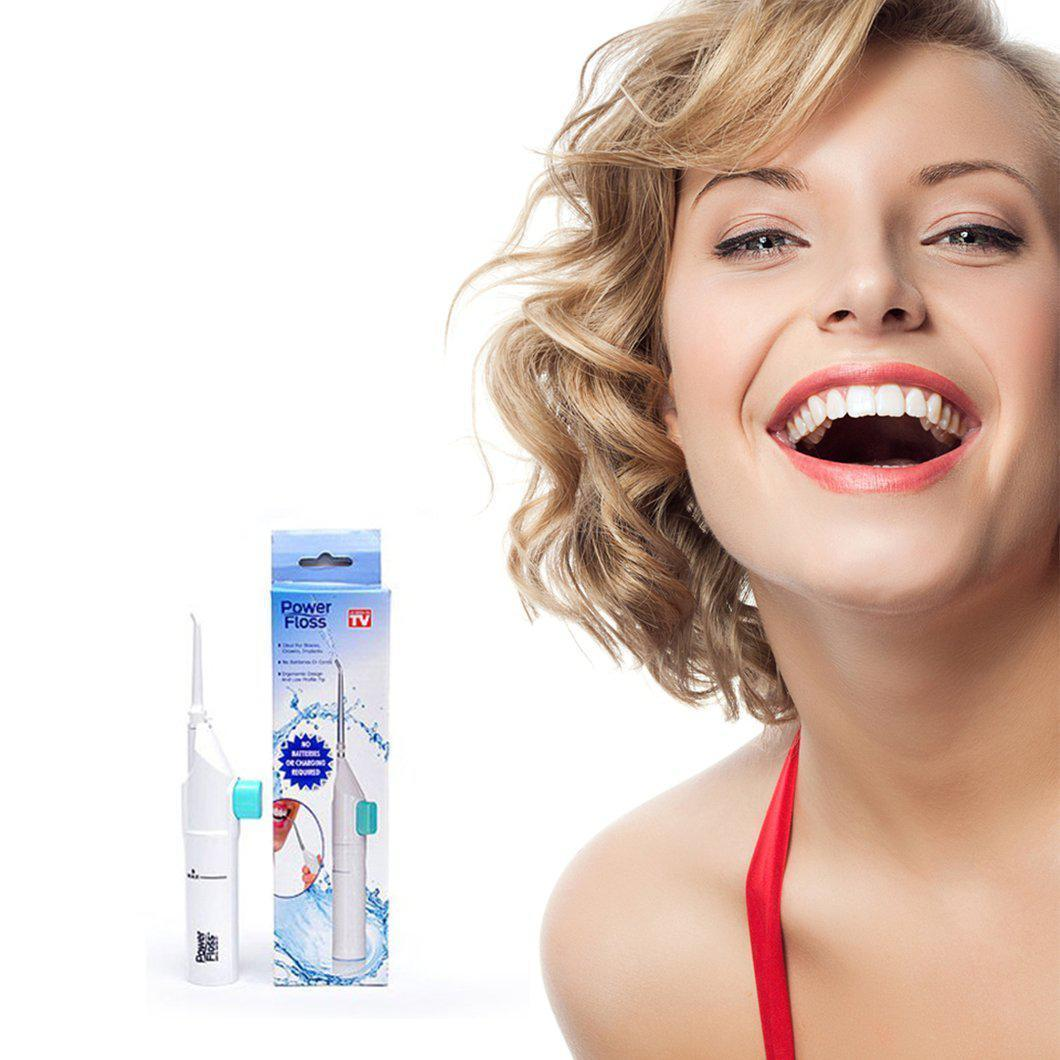 Ирригатор для зубов и полости рта Power Floss