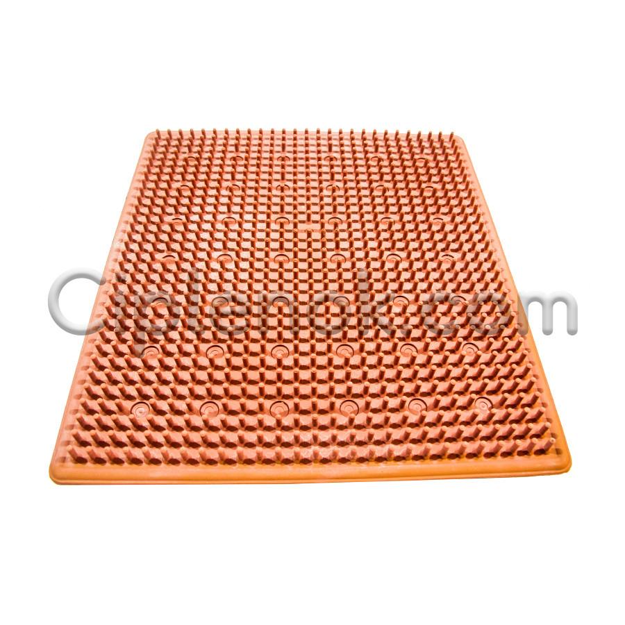 Резиновый коврик для несушки 33х30 см. (РКН-30)