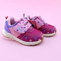 98f3a229b Купить Детские кроссовки для девочки TOMM в Киеве размеры 20-26 ...